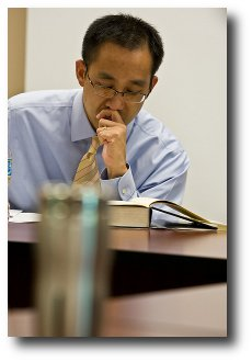 Dr. Jeff Jue - Writing for Church History