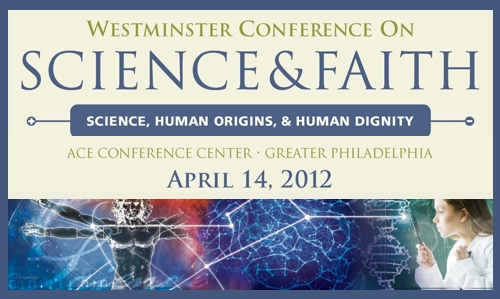 Westminster Conference on Science and Faith