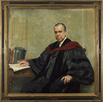 Dr. Machen, founder of Westminster